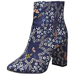 ted baker women's ishbel boots - 51AB9nf8PQL - Ted Baker London Women's Ishbel Boots