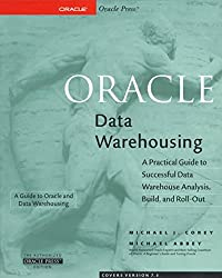 [(Oracle Data Warehousing)] [By (author) Michael J. Corey ] published on (November, 1996)