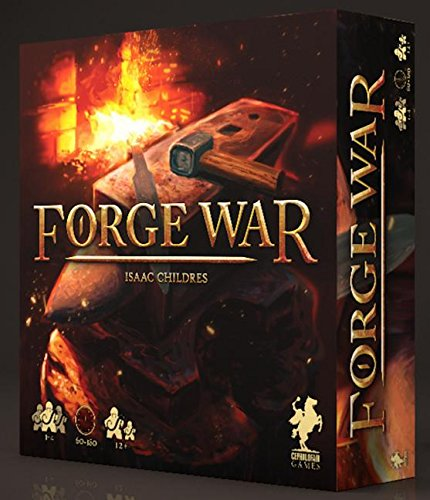 forge-war-2nd-printing