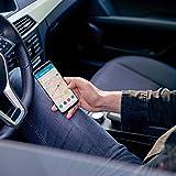 VIMCAR Elektronisches Fahrtenbuch, Finanzamtkonform, OBD2-Stecker inkl. 12 Monate Software-Lizenz, automatische Aufzeichnung | GPS, EU SIM Karte, Universell inkl. Elektrofahrzeuge | Kompatibel mit Android und iOS Test