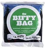 Aliens Biffy Bag Reise- oder Einwegtoilette