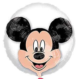"Amscan International - Globo de 3250901 ""Mickey Mouse Insider"