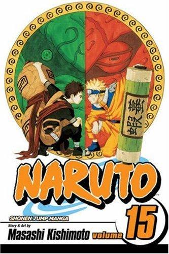 Naruto, Vol. 15: Narutos Ninja Handbook! (Naruto Graphic ...