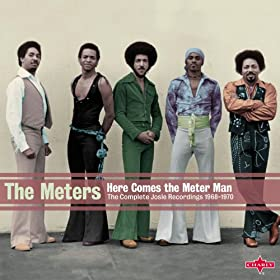 Here Comes the Meter Man (The Complete Josie Recordings 1968-1970)