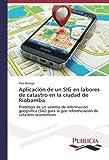 Aplicación de un SIG en labores de catastro en la ciudad de Riobamba: Prototipo de un sistema de información geográfica (SIG) para la geo referenciación de catastros económicos