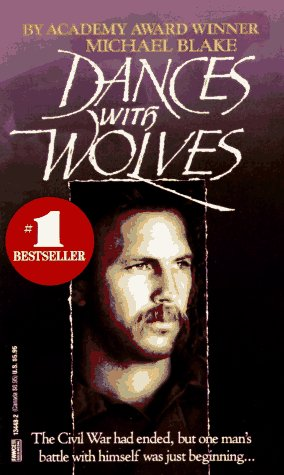 Dances with Wolves (Native American Romance Movies)