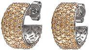 Esprit Collection Aphrodite Summer ELER91184D000 Women's Earrings 925 Sterling Si