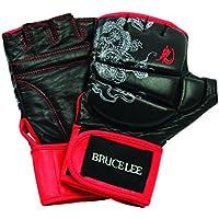 Bruce Lee Dragon MMA/Grappling Handschuhe L, 14BLSBO025