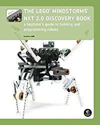 The LEGO MINDSTORMS NXT 2.0 Discovery Book: A Beginner's Guide to Building and Programming Robots by Laurens Valk (2010-05-13)