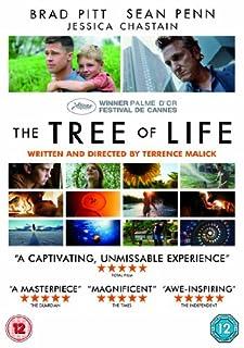 The Tree of Life [DVD] (B004Z0XUDK) | Amazon price tracker / tracking, Amazon price history charts, Amazon price watches, Amazon price drop alerts