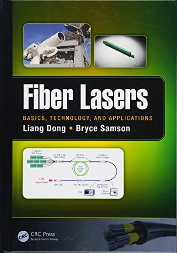 Fiber Lasers: Basics, Technology, and Applications por Liang Dong