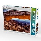 Ein Motiv aus dem Kalender National-Parks der USA 1000 Teile Puzzle quer (CALVENDO Natur)