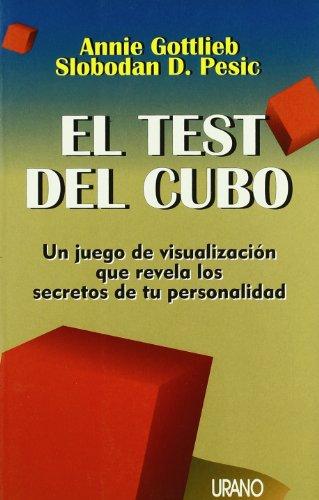 El test de cubo: un juego de visualización que revela los secretos de tu personalidad por Annie Gottliebi