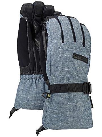 Damen Handschuh Burton Deluxe Gore Gloves (Gore Mikrofaser Handschuhe)