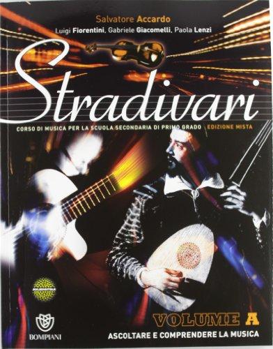 Stradivari. Per la Scuola media. Con espansione online: 1