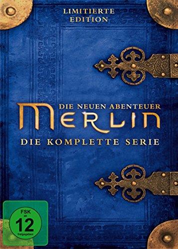 Merlin - Die neuen Abenteuer: