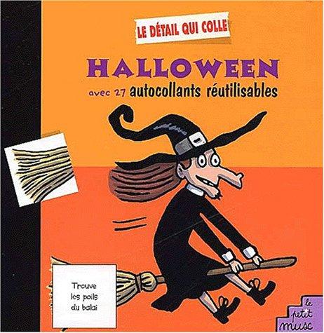 Halloween (L'Imagerie Qui) (Halloween L Activites Les De)