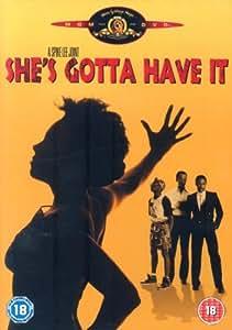 She's Gotta Have It [DVD]