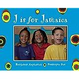 J is for Jamaica (World Alphabet)