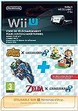 Mario Kart 8 DLC [Nintendo Wii U - Versi...