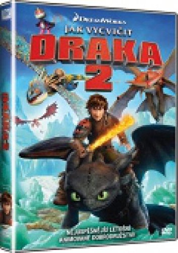 jak-vycvicit-draka-2-how-to-train-your-dragon-2-tcheque-version
