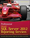 Professional Microsoft SQL Server 2012 Reporting Services