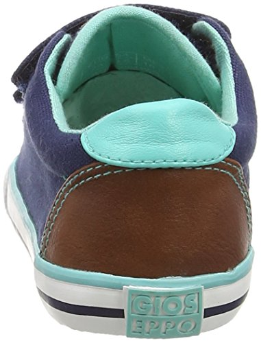 Gioseppo Jungen Kappy Sneaker Marineblau GbngkNXSC
