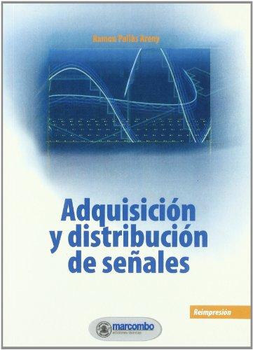 Adquisición y distribución de señales (ACCESO RÁPIDO)