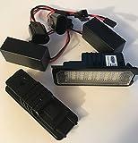 Phil Trade® Led Kennzeichenbeleuchtung Eintragungsfrei