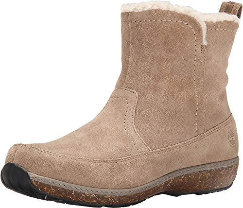 Timberland Women\'s 8450A Earthkeepers Grandby Ankle Fleece Lined Boot (6)