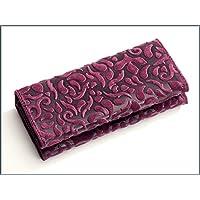 Homöopathie Taschenapotheke Ornamento Leder bordeaux geprägt mit 26 Klargläsern für Globuli preisvergleich bei billige-tabletten.eu