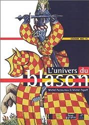 L'Univers du blason (CD-Rom)