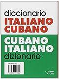Image de Dizionario italiano-cubano, cubano-italiano