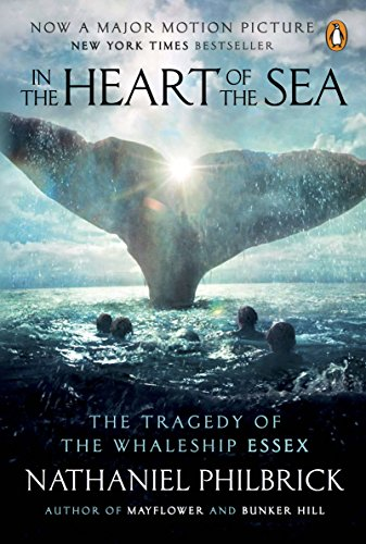 Edition Biologie 19th (In the Heart of the Sea: The Tragedy of the Whaleship Essex)