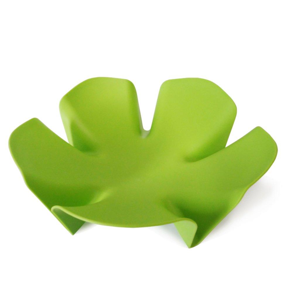 Europeo creativo fiore design portafrutta/ scarico cesto deposito ...