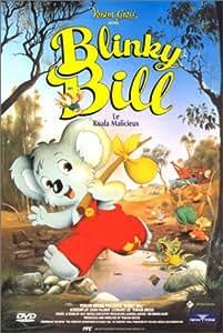 Blinky Bill, le koala malicieux