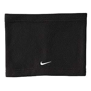 c6fb153e7 Nike Basic Neck Warmer - One Size, BLACK/WHITE: Amazon.co.uk: Sports ...