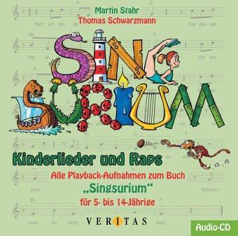 Singsurium: CD