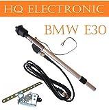 E30 Kotflügel Antenne Teleskopantenne E30