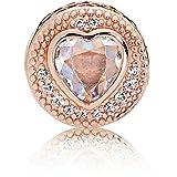 Pandora Charms femme Bijoux essence Casual Cod. 786302CZ
