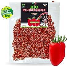 Pomodori Secchi tritati BIO in Buste da 420 g