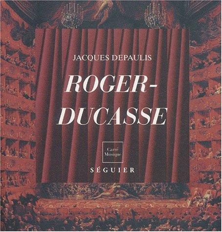 Roger Ducasse