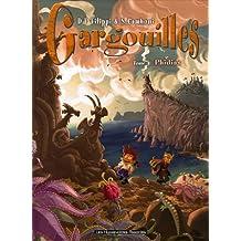 Gargouilles, Tome 4 : Phidias
