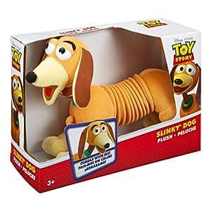 Slinky différents Disney Pixar Toy Story 3chien