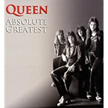 Absolute Greatest (Limited Edition) [Vinyl LP]
