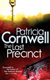 The Last Precinct (Scarpetta 11) by Patricia Cornwell