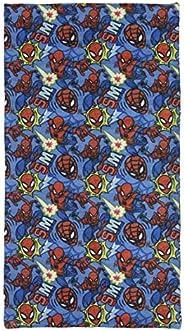 CERDÁ LIFE'S LITTLE MOMENTS 2200005865 Braga para el Cuello Infantil de Spiderman -Licencia Oficial Marvel