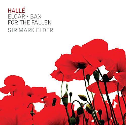Edward Elgar & Arnold Bax: For The Fallen Test