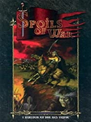 Dark Ages Spoils of War by Ari Marmell (2003-06-02)