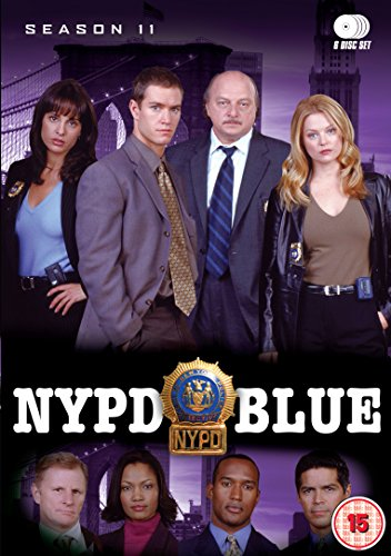 nypd-blue-complete-season-11-dvd-import-anglais
